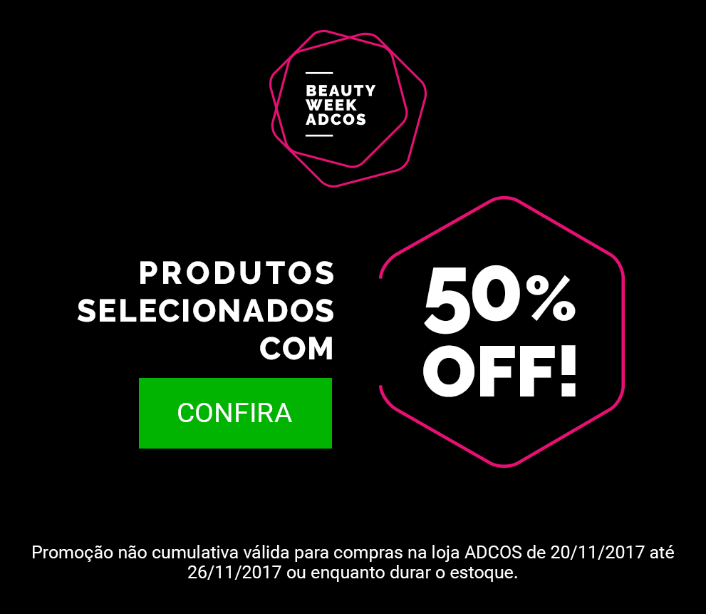 Beauty Week 50%OFF