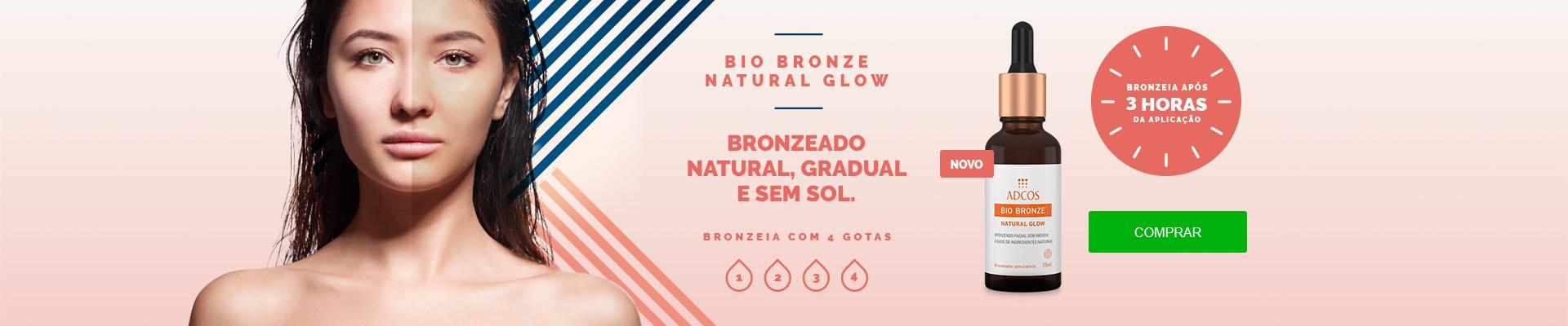 Bio Bronze Glow