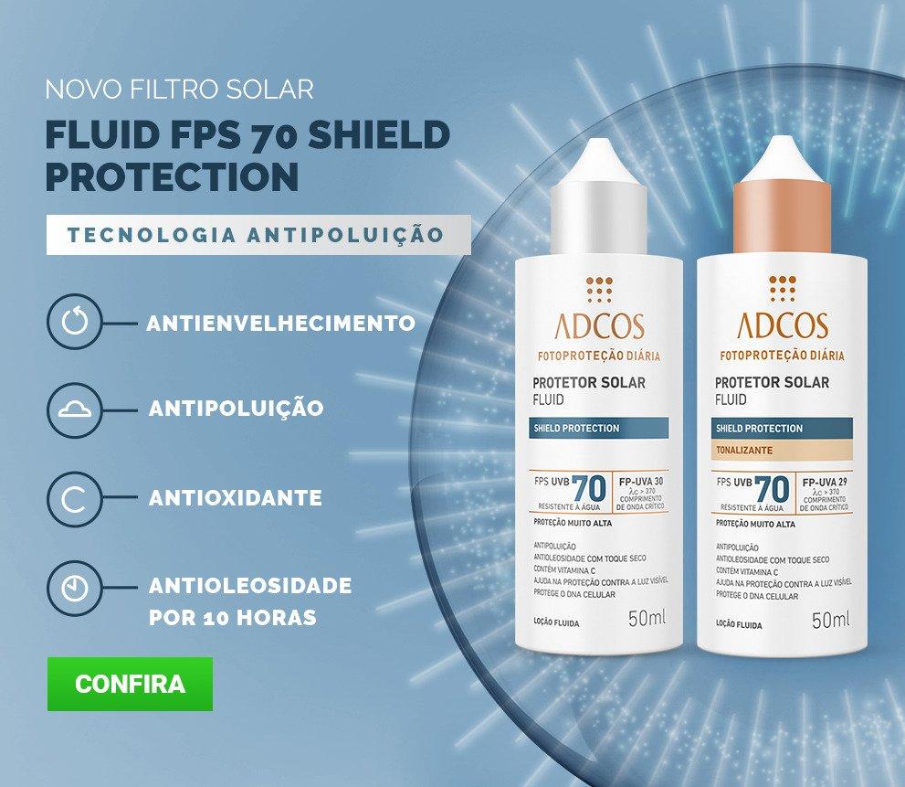 Filtro Solar Fluid