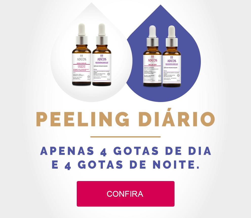 Peeling Diario