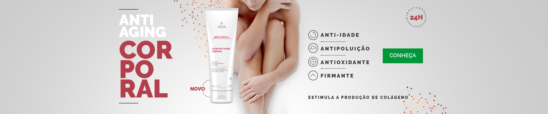 Antiaging Corporal