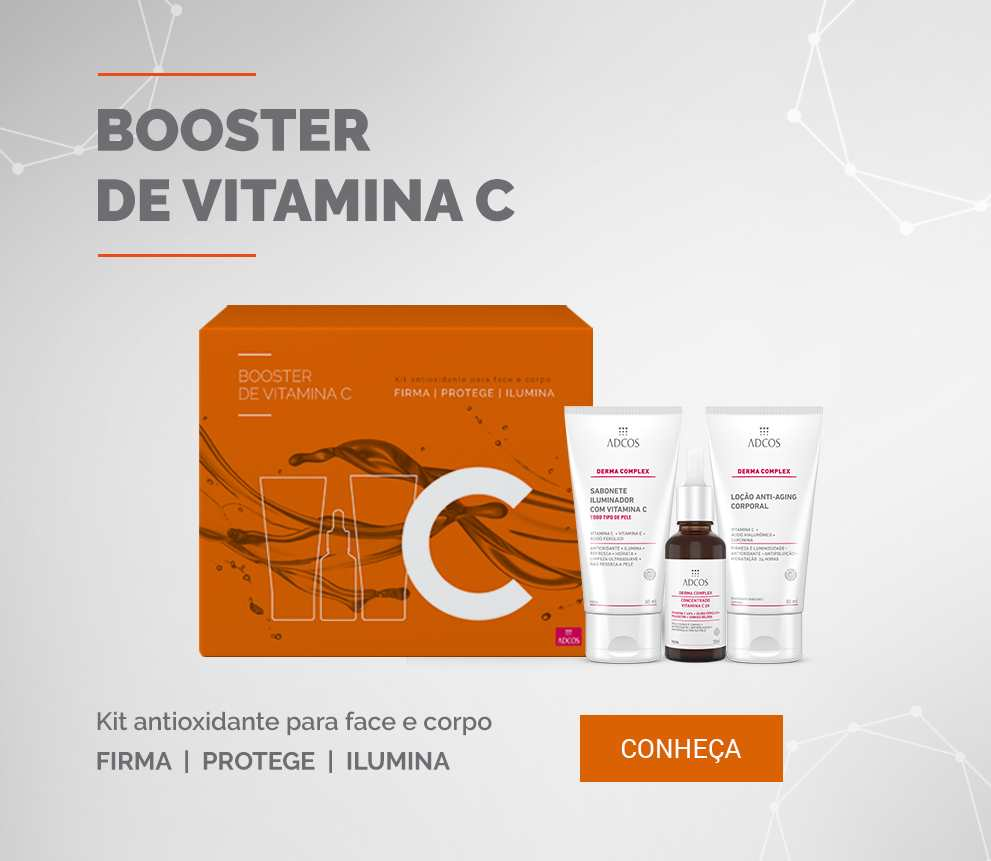 Natal Booster Vitamina C