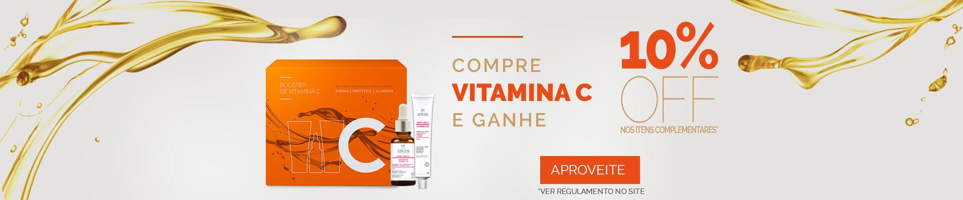 Banner concentrado vitamina C