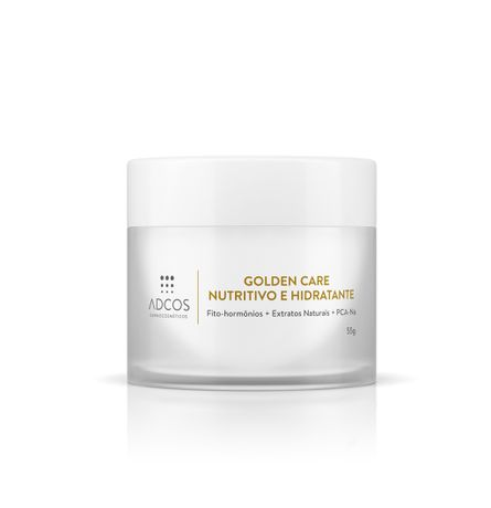 Golden-Care-Nutritivo-e-Hidratante_55g